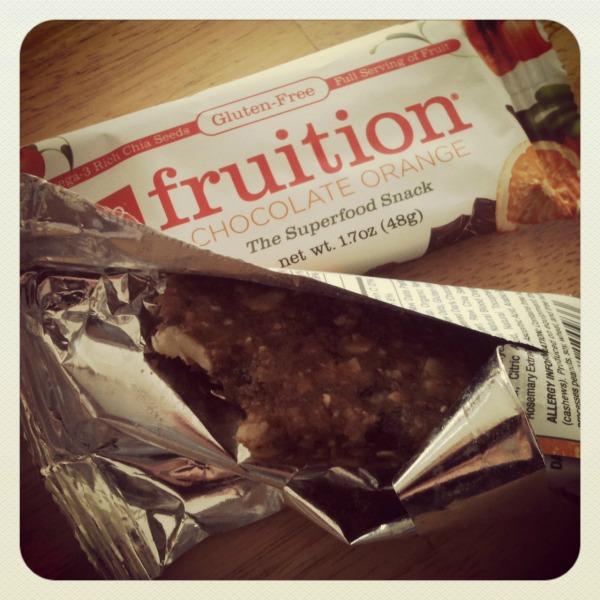 PROBAR Fruitrition
