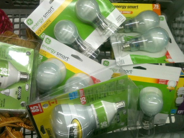 energy smart bulbs