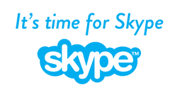 how to skype