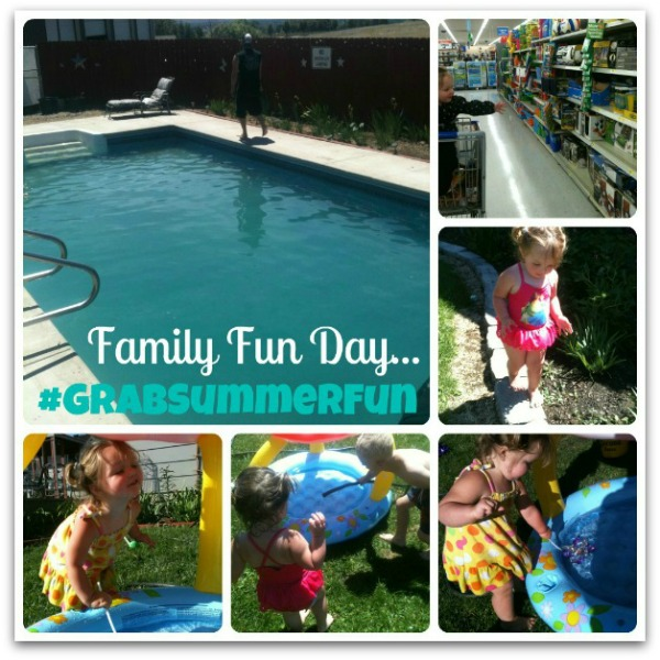 summer fun pool party ideas
