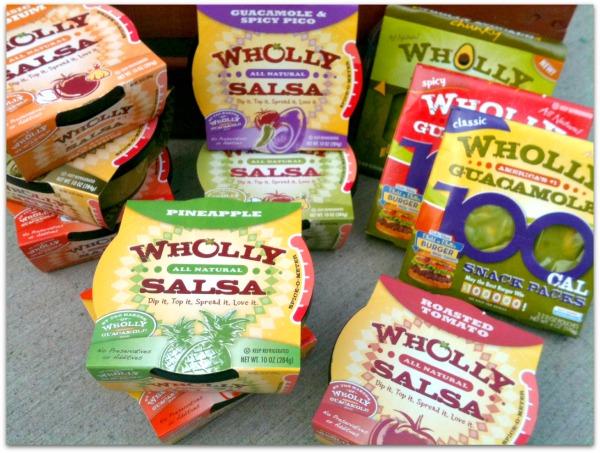 wholly salsa rocks