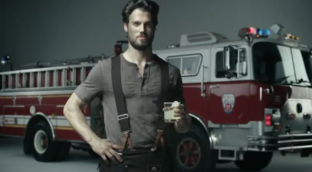 firemen, margaritas, and kittens = Perfection