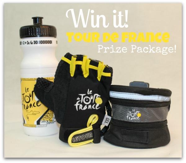 Tour de France Kit