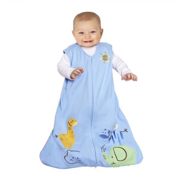 halo sleep sack - safe sleeping for babies
