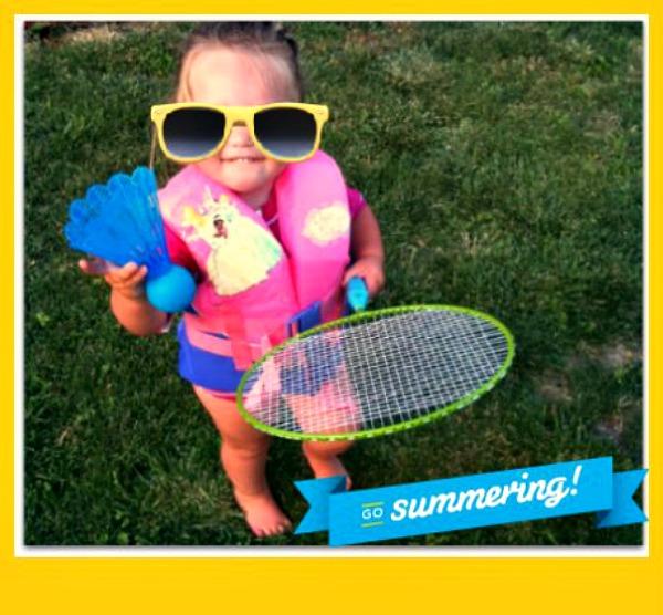 big honkin summer - summerizer app