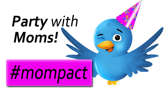 mompact after 4th of july twitter party