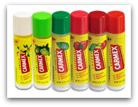 Flavor-Filled Mix of Carmex Click Sticks