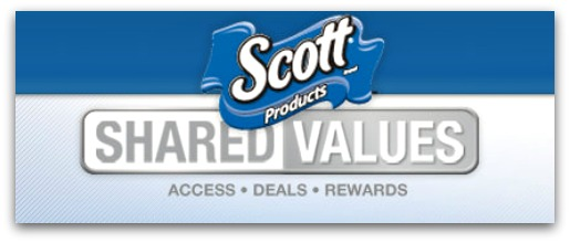 Scott's Shared Values - free stuff for families