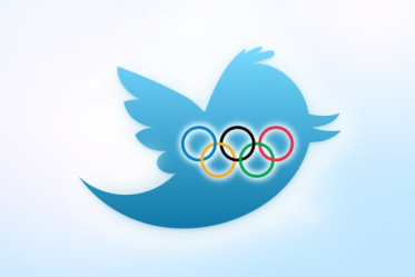 stop cyberbullying - olympics twitter party