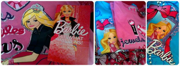 barbie fashions for girls