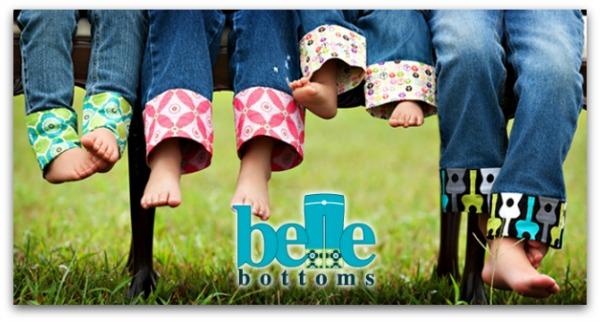 Buti Bag Belle Bottoms