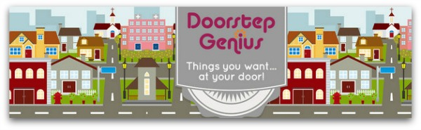 Doorstep Genius - Things you want at your door!