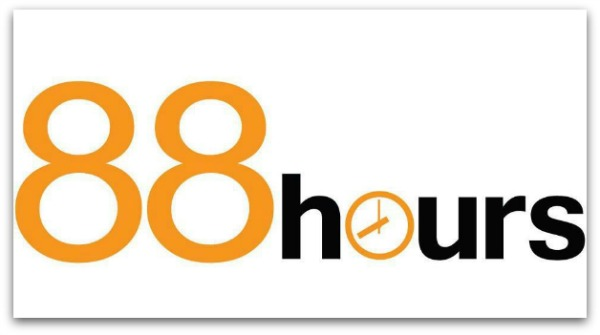 88hours.com - shopping is better when you share with friends