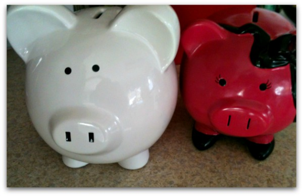 Buy the best ceramic piggy bank