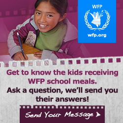 WFP: World Food Programme in Bolivia