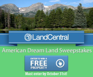 free property in Colorado