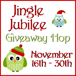 Jingle Jubilee Giveaway Hop