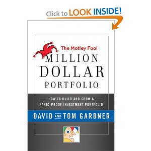 Motley fool money book