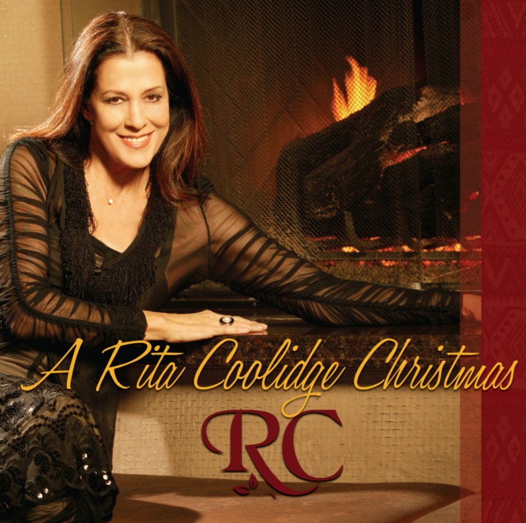 Rita Coolidge Christmas music