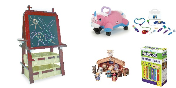 Great deals on toddler toys on Ebay