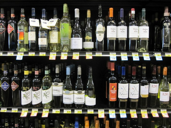 How to choose the best wine at the store