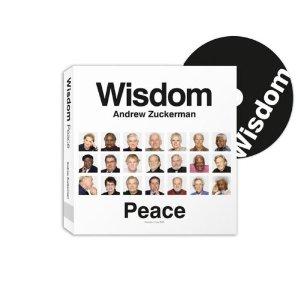 Wisdom - Peace book