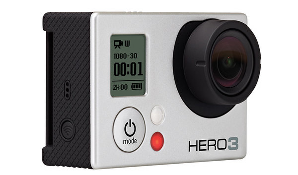 GoPro HD Camcorder