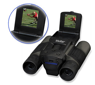 Awesome Gadget Gift: Digital Camera Binoculars – #DealsoftheDay