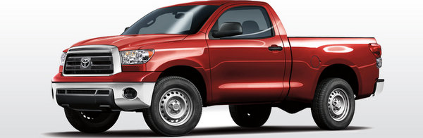 Toyota Tundra incentives