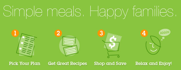 New Year's Resolutions: Learn How to Eat Healthier & Simplify Meals in 2013