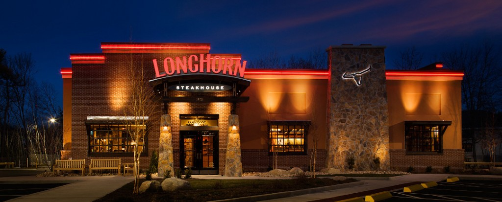 LongHorn Exterior