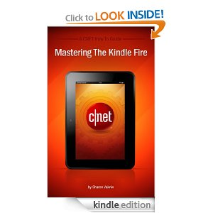 Mastering Kindle Fire