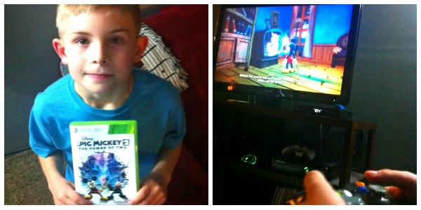 How to play Epic Mickey