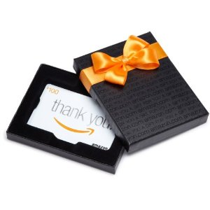 Win a $100 Amazon Gift Card!! – #Giveaway