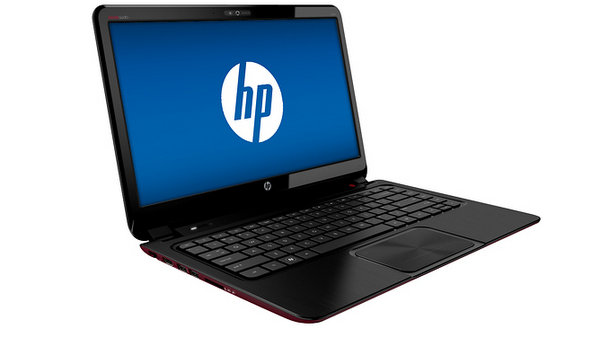 "HP - ENVY Ultrabook 14"" Laptop"