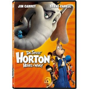 Deal on Horton Hears a Who