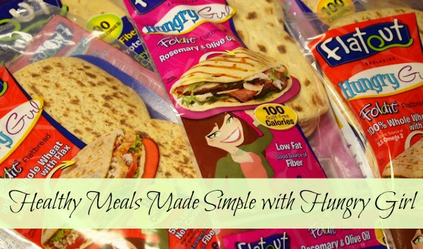 Healthy Meals Made Simple with Hungry Girl
