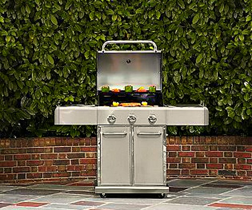 New Kenmore Grill at Sears
