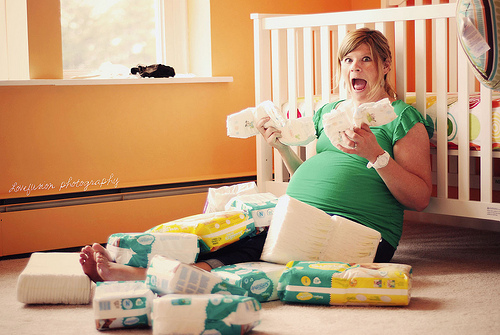 Bringing up baby on a budget: How to save big on baby essentials