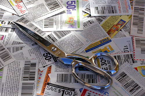 Simple tips to using coupons to save big