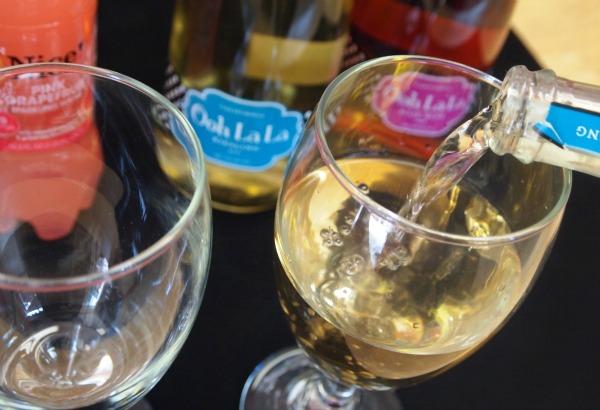 Ooh La La wine