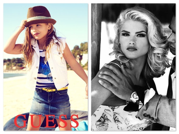 New Guess Kids 