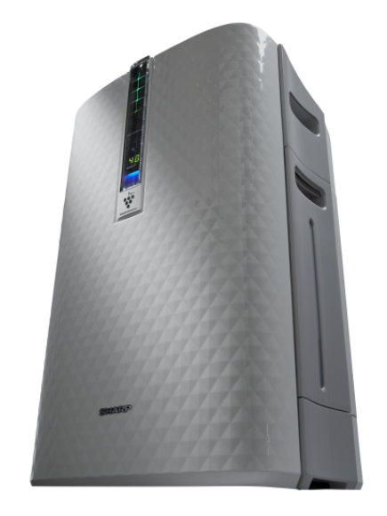 Why buy an air purifier?