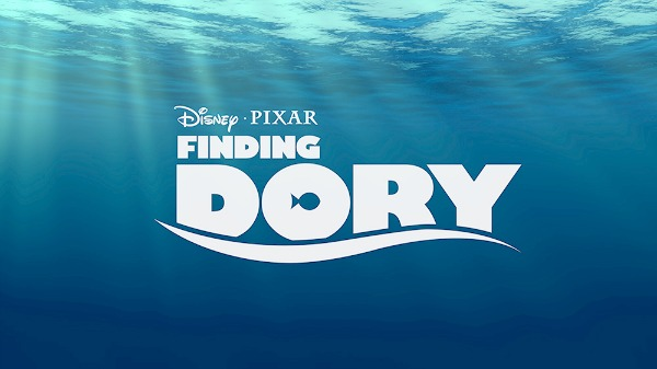 Finding Dory - Coming November, 2015