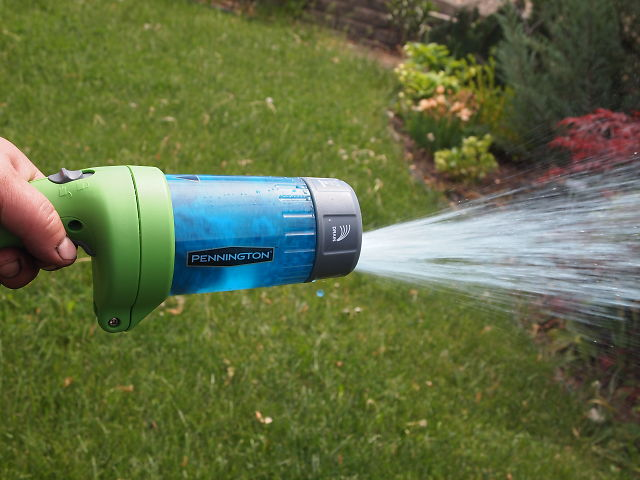 How To Use a Garden Hose to Fertilize Your Plants
