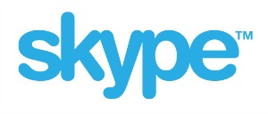 Skype keeps families connected