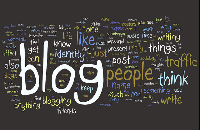 Learn new blogging tips