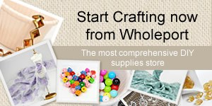Start crafting now with Wholeport