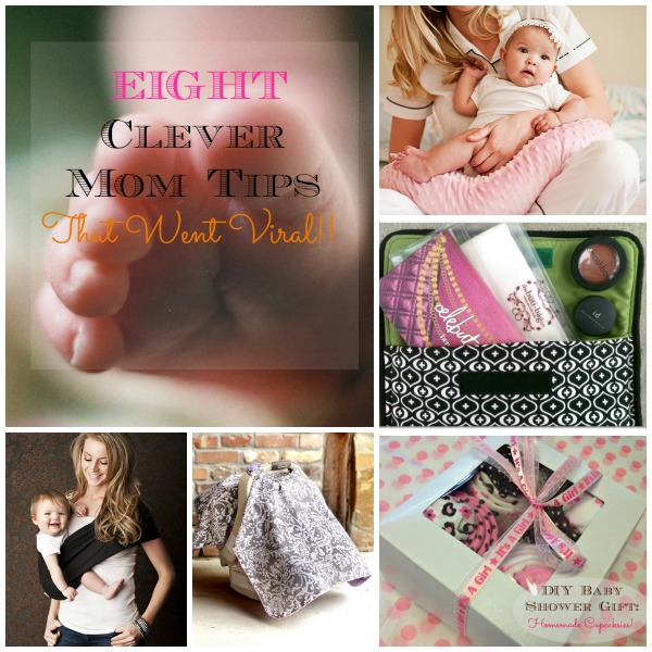 Mom tips that went viral - must pin!