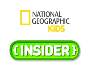 National Geographic Kids Insider